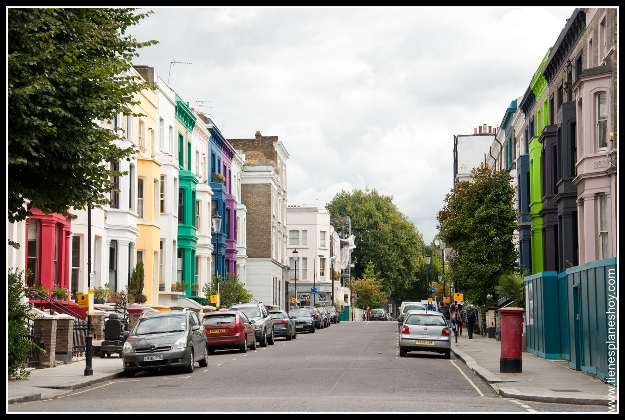 Notting Hill Londres (London)