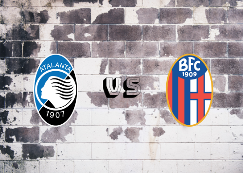 Atalanta vs Bologna  Resumen
