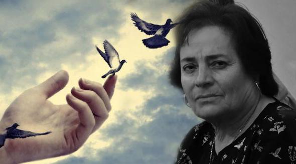 Μνημόσυνο της Κατερίνας Παπανδριανού