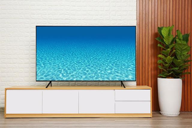 Smart Tivi Samsung 4K 70 inch UA70RU7200KXXV