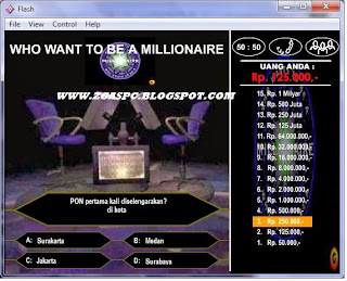 Indonesia to millionaire bahasa be download game pc a want who