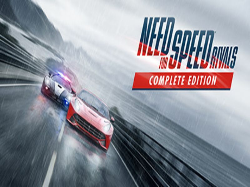 Download Need for Speed Rivals Game PC Free