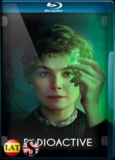 Madame Curie (Radioactive) (2019) REMUX 1080P LATINO/INGLES