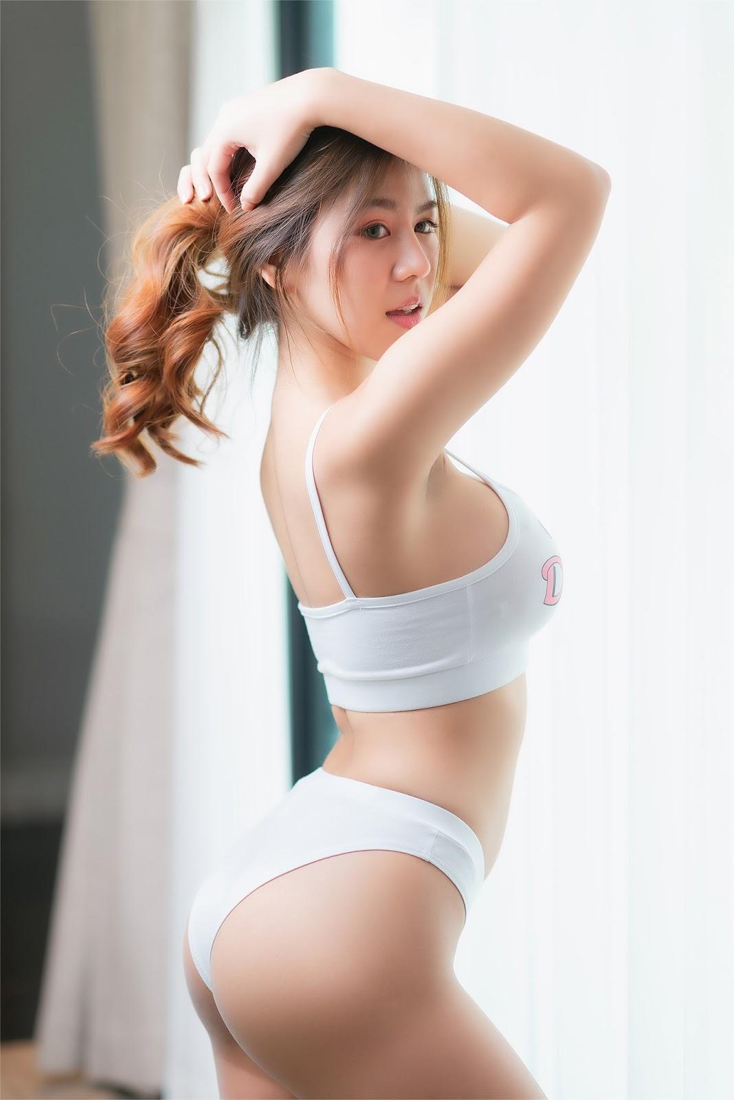 Thailand Beautyful Girl Pic No.251 || Popms Marisa