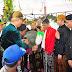 Dandim 0808/Blitar Hadiri Upacara Adat Siraman Gong Kyai Pradah
