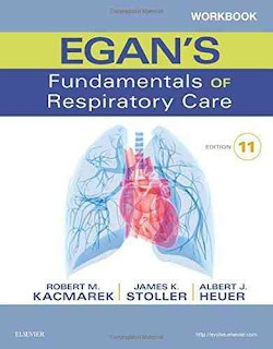 WORKBOOK EGAN`S FUNDAMENTALS OF RESPIRATORY CARE ED. 11
