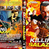Killing Salazar DVD Cover