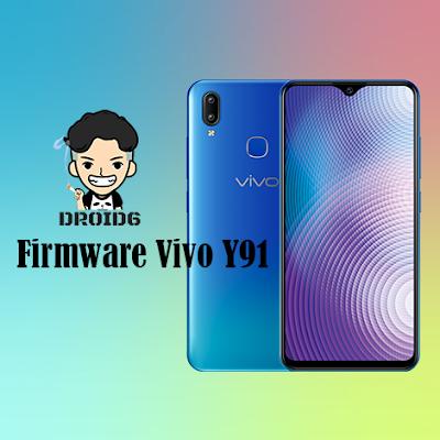 Firmware Y91 2019