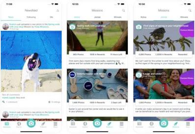 Aplikasi Penghasil Uang iOS - 3