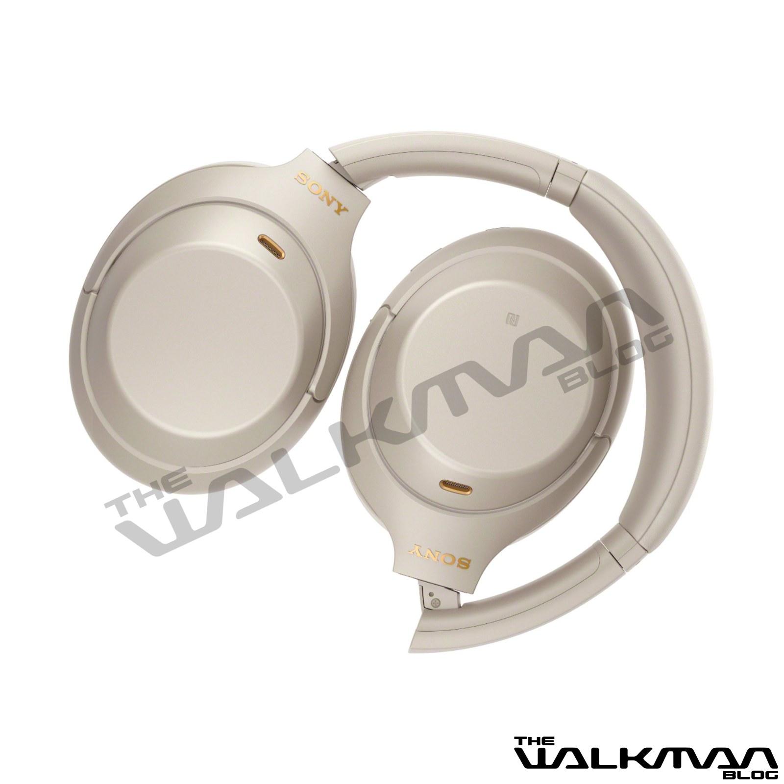 Sony WH-1000XM4: online il prezzo di lancio da Walmart e