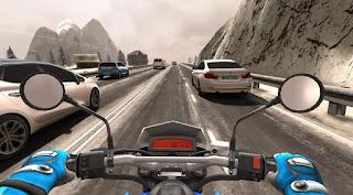 Traffic Rider Mod Apk 2021