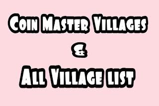 coin-master-villages