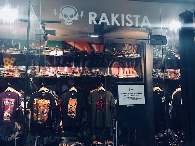 Rakista Shop