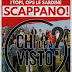 Castellino(Forza Nuova): Sardine, chi le ha viste? Nei momenti difficili scappano