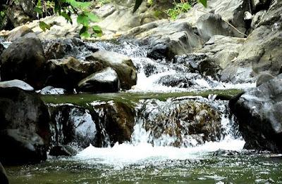 Marmala Waterfalls, Vagamon