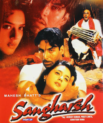 Sangharsh 1999 Hindi 720p WEB-DL 950MB