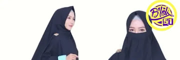 Fasion Baju Gamis Syar'i Model Terbaru