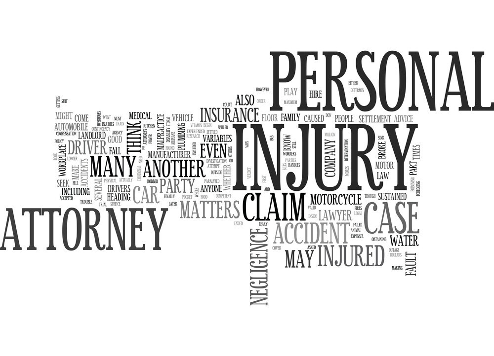 How Much Compensation Will I Receive from a Personal Injury Case