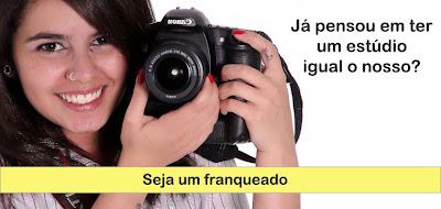 Franquias Estudio Fotografico