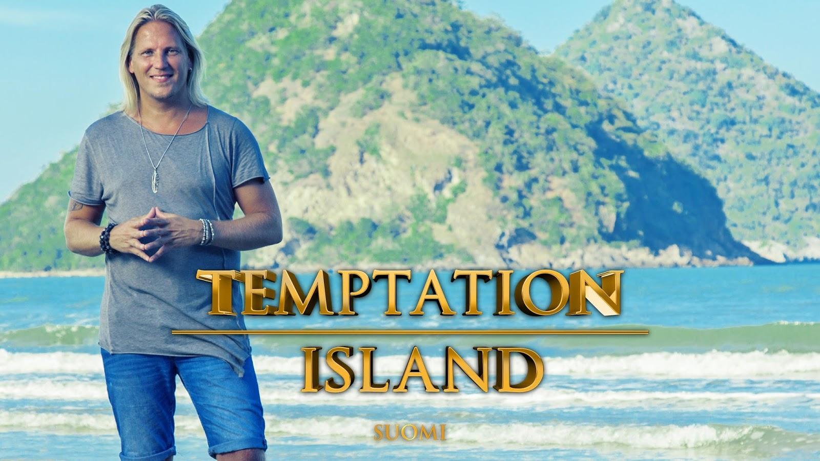 temptation island suomi 2 Sastamala