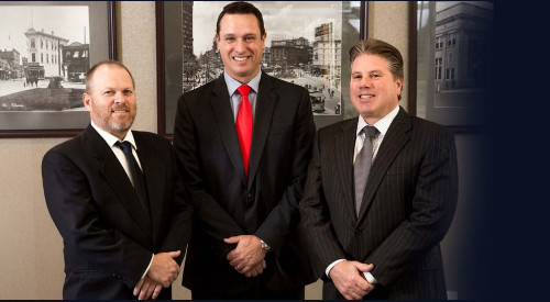 Serafini, Michalowski, & Derkacz & Associates P.C