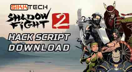 shadow fight 2 hack script