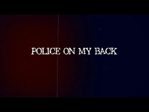 Police on my Back Lyrics - Billie Joe Armstrong
