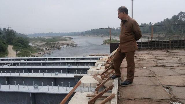 Berita Utama: Pemkab Padangpariaman Sediakan Lahan 20 Hektare Untuk Kota Kawasan Industri Baru