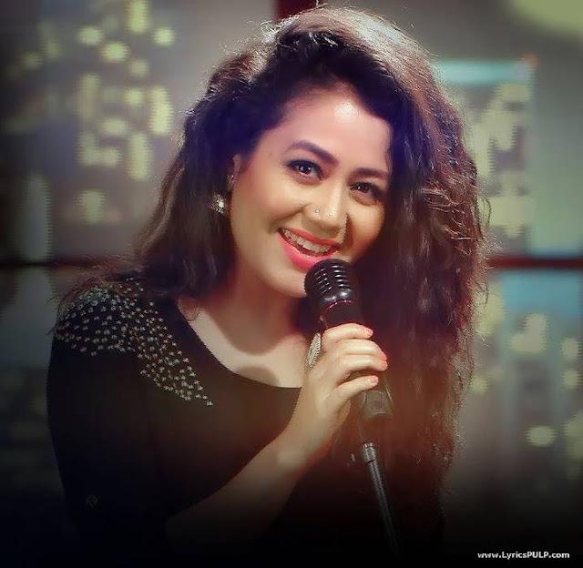 Mile Ho Tum Humko Lyrics - FEVER - Neha Kakkar