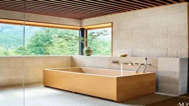 Stunning Manhattan Master Bath, Master bath