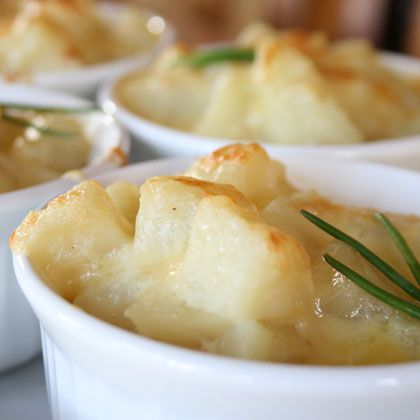 Slow-Cooker Scalloped Potatoes Recipe