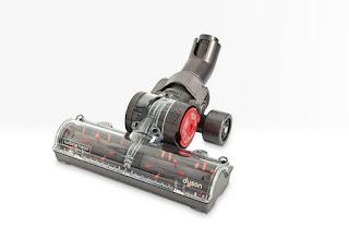 Vacuum Cleaner Turbin Head