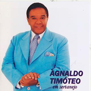 Agnaldo Timóteo - Sertanejo (2006)