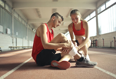 Recover Faster from Sports Injuries – EPAT Treatment