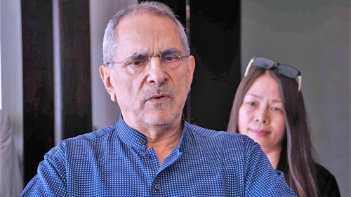 Dulu Berjuang Lepaskan Timor Leste dari Indonesia, Kini Ramos Horta Dukung Papua Tetap NKRI: Saya Percaya Jokowi!
