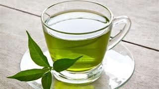 فوائد جبارة للشاي الأخضر لصحة الإنسان