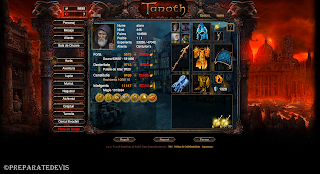 Alone Tanoth S7 Boss Romania,