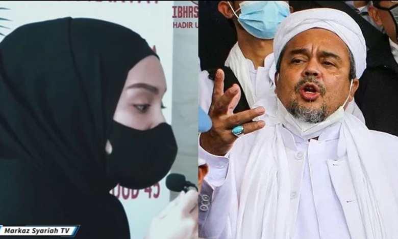 Putri HRS Bongkar Sifat Asli Ayahnya, Ternyata Beda Jauh dengan Tayangan di TV