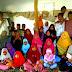 KKN di Desa Trimulyo Berakhir, Mahasiswa UIN Raden Intan Lampung Berpamitan dan Saluran Al-Qur'an