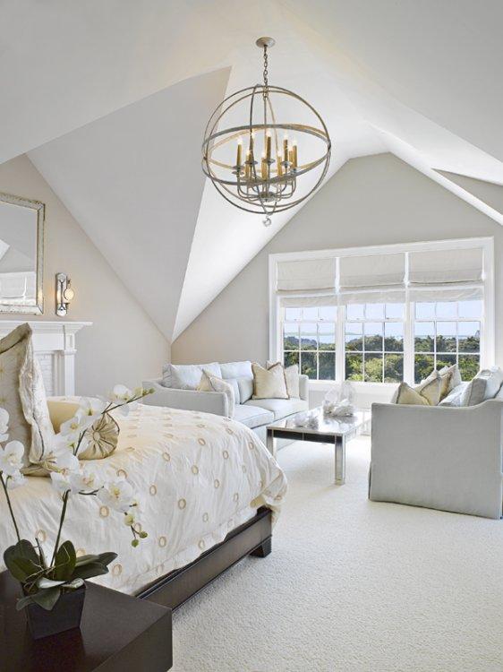New Home Interior Design: Kathleen Hay Interiors