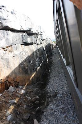 yukon rail