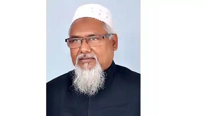 ইসলামিক ফাউন্ডেশনের গর্ভনর হলেন ফরিদুল হক খান দুলাল এমপি