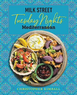 Review of Tuesday Nights Mediterranean by Christopher Kimball