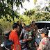 Jelang Kegiatan TMMD, Pasiter Kodim 0703/Cilacap Tinjau Lokasi Desa Sasaran TMMD