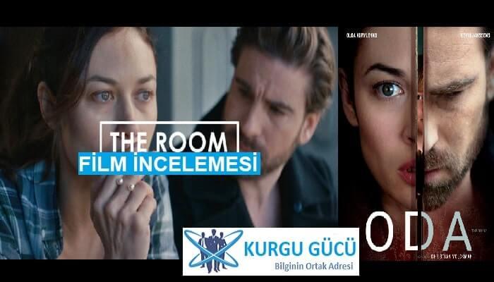 Oda - The Room Film Konusu, Oyuncuları - Oda Film İncelemesi - Kurgu Gücü