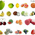 Fruits Name with Relevant Necessary Vocabulary Note & Image