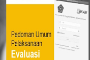 Lampiran Instrumen Evaluasi Diri Madrasah (EDM)