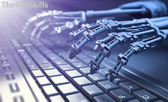 Quel est l'avenir de l'écriture avec l'intelligence artificielle?