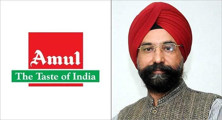 Amul Managing Director R S Sodhi
