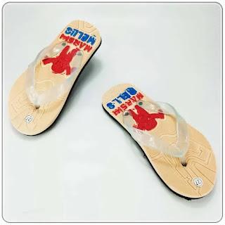 Sandal Pres Anak BJG